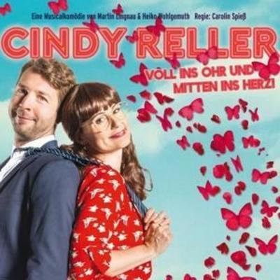 Cindy Reller-Voll Ins Ohr Un