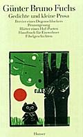 Werke II. Gedichte und kleine Prosa