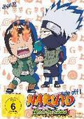 Naruto Spin-Off! Rock Lee und seine Ninja Kumpels - Volume 03: Episode 27-39