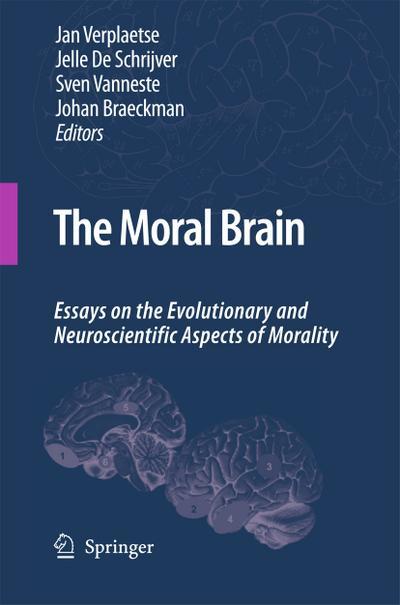 The Moral Brain