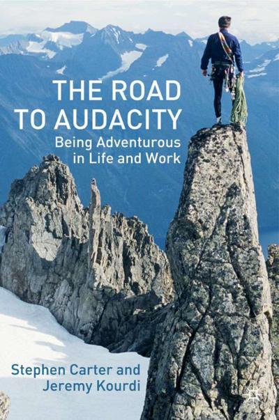 Road to Audacity