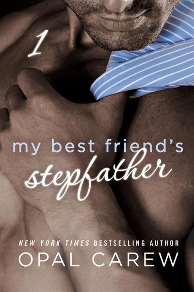 My Best Friend's Stepfather #1