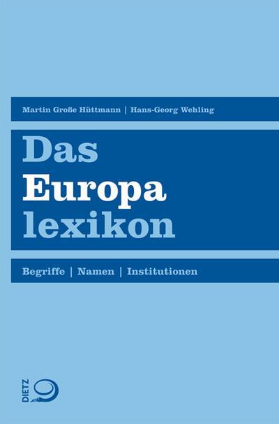 Das Europalexikon
