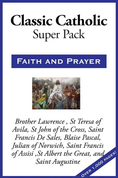 Sublime Classic Catholic Super Pack