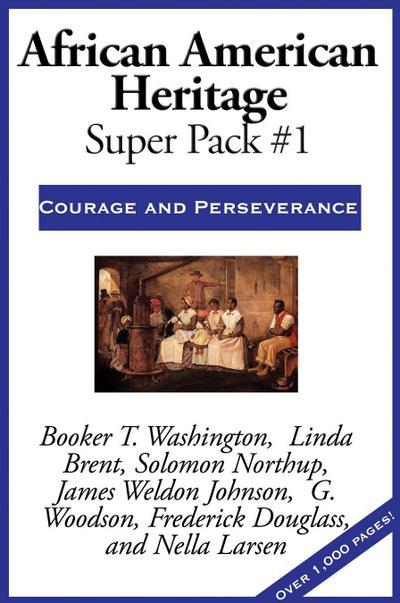 African American Heritage Super Pack #1