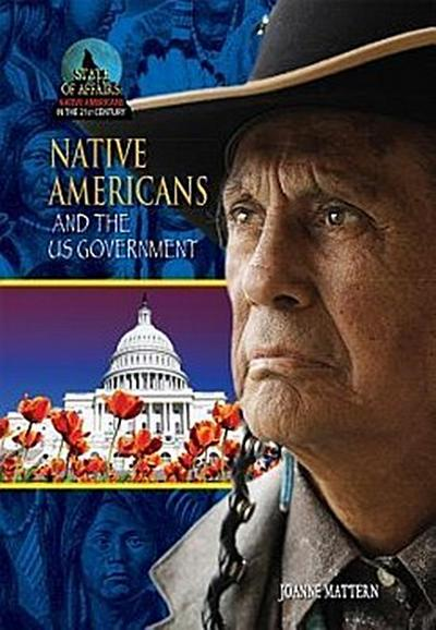 NATIVE AMER & THE US GOVERNMEN