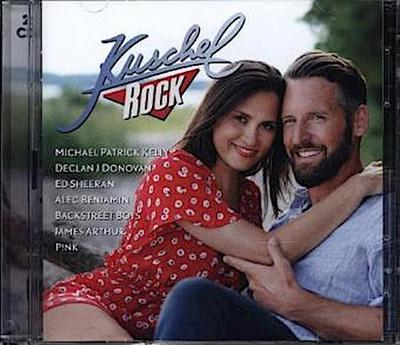 KuschelRock. Vol.33, 2 Audio-CDs