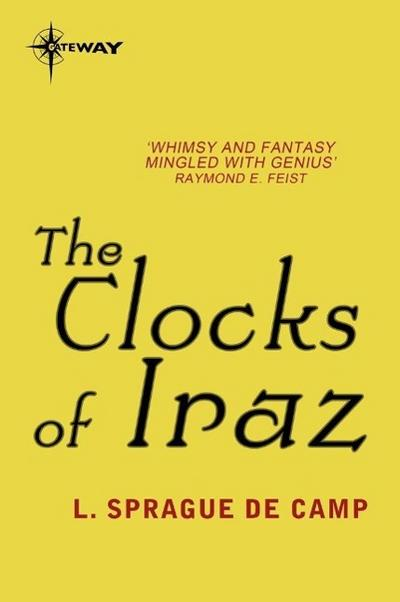The Clocks of Iraz