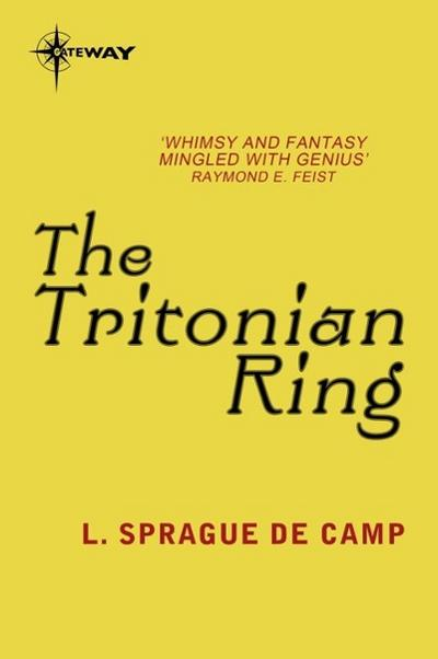 The Tritonian Ring and Other Pusadian Tales