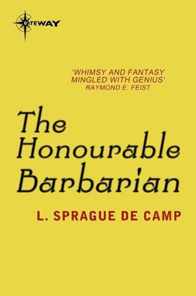 The Honourable Barbarian