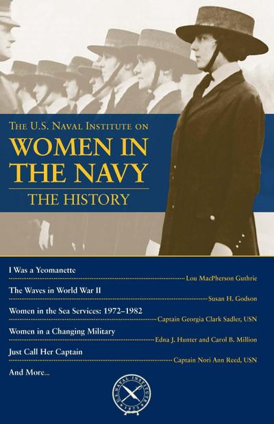 Women in the Navy: The History