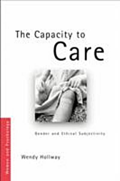 Capacity to Care