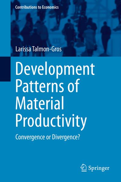 Development Patterns of Material Productivity