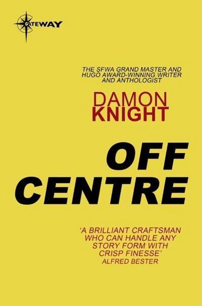 Off Centre