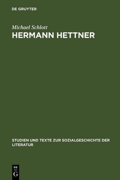 Hermann Hettner