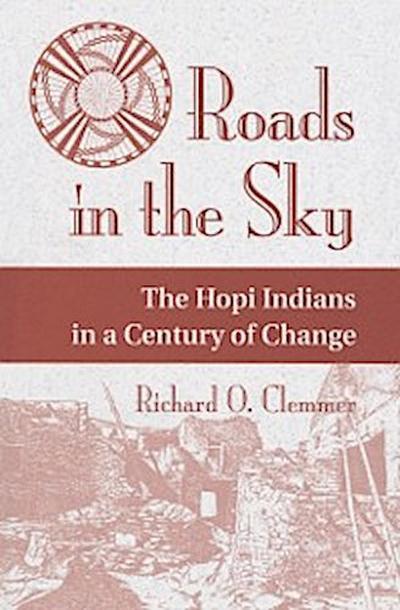 Roads In The Sky