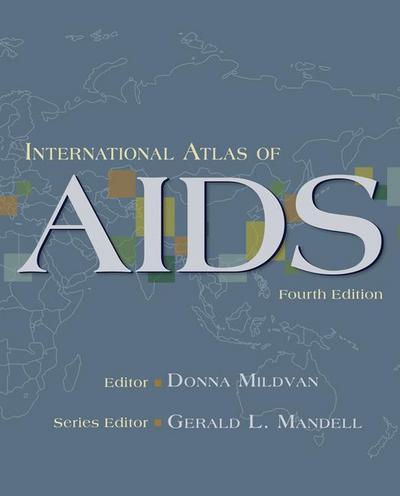 International Atlas of AIDS