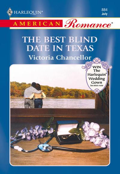 The Best Blind Date In Texas (Mills & Boon American Romance)