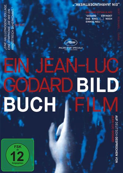 BILDBUCH Jean-Luc Godard