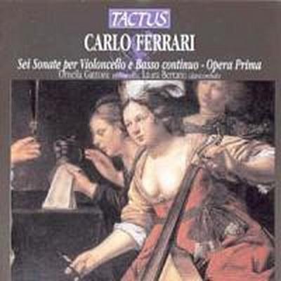 Sechs Sonaten Für Cello und BC