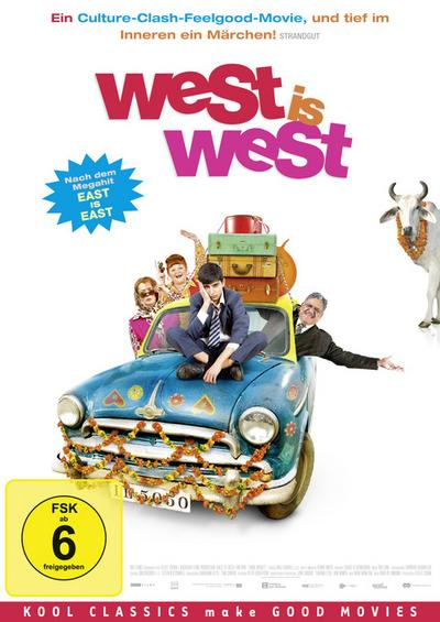 West Is West OmU
