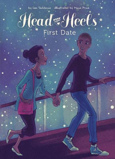 Book 2: First Date