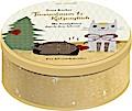 Tannenbaum und Katzenglück - Literarischer Adventskalender