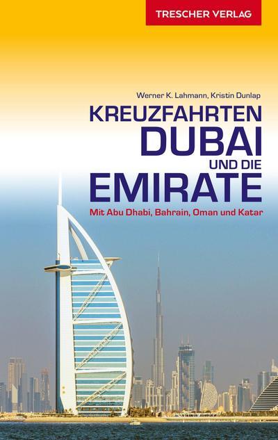 Reiseführer Kreuzfahrten Dubai und die Emirate