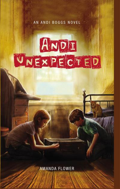 Andi Unexpected