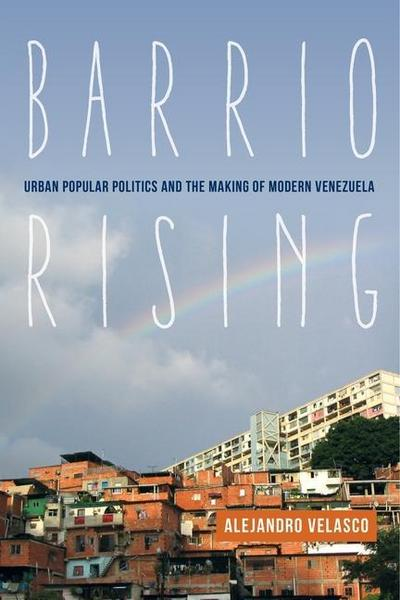 Barrio Rising