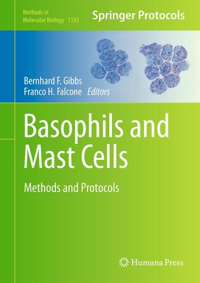 Basophils and Mast Cells