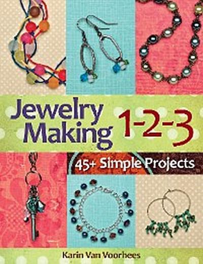 Jewelry Making 1-2-3