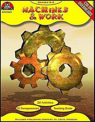 Machines & Work