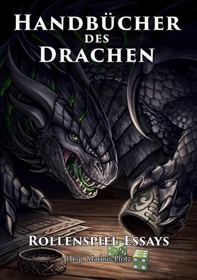 Rollenspiel-Essays (Handbücher des Drachen)