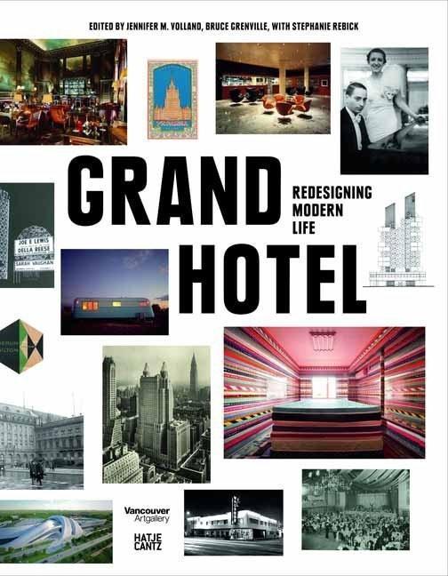 , Grand Hotel ,  9783775734837