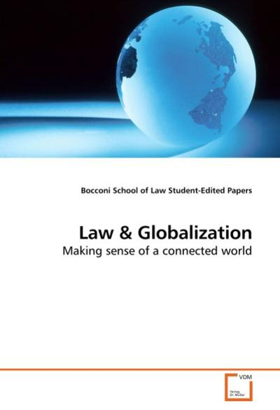 Law and Globalization