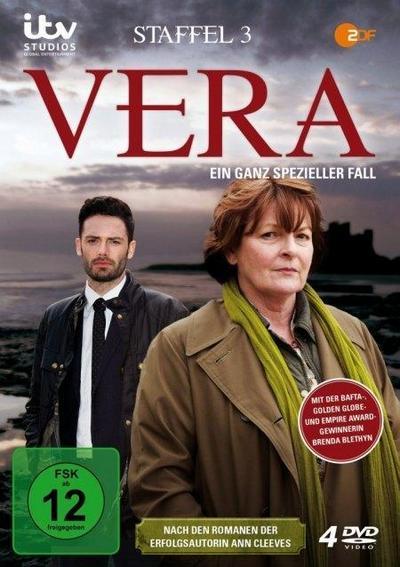 Vera: Ein ganz spezieller Fall - Staffel 3