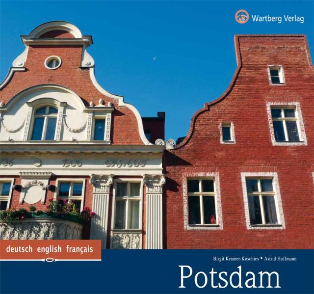Potsdam Birgit Kramer-Koschies