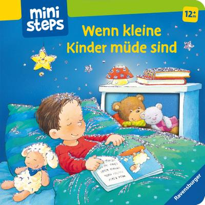 ministeps: Wenn kleine Kinder müde sind