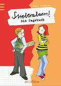 Streberalarm! Ein Tagebuch   ; Aus d. Engl. v. Jäger, Katja; Deutsch;  -
