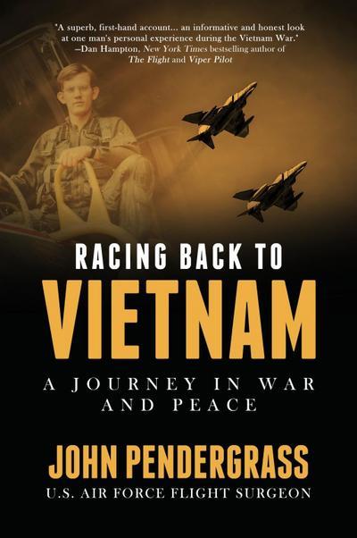 Racing Back to Vietnam
