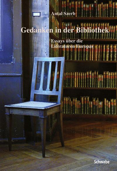 Gedanken in der Bibliothek