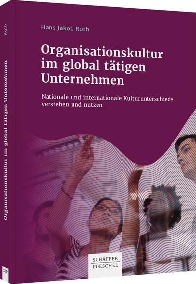 Organisationskultur im global tätigen Unternehmen
