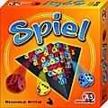 Wittig, R: Spiel