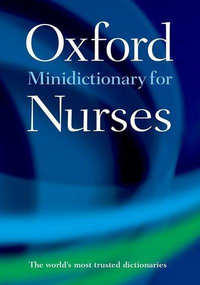 Oxford Minidictionary for Nurses