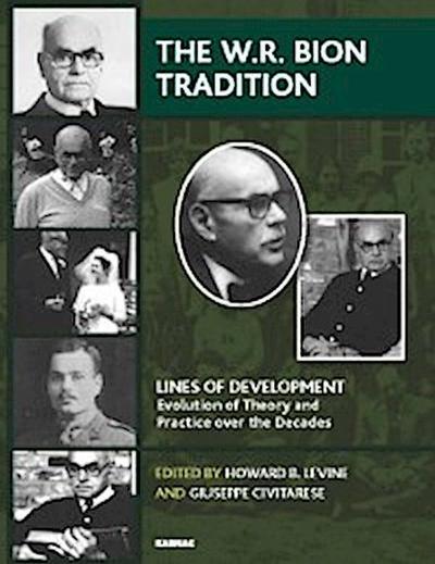 W.R. Bion Tradition