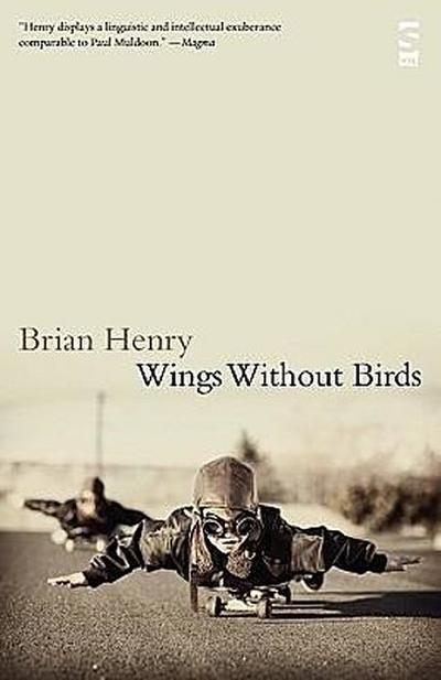 Wings Without Birds