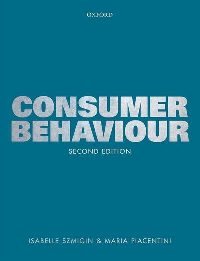 Consumer Behaviour