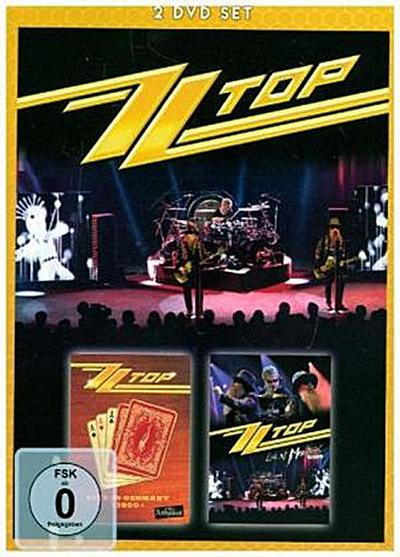 Live In Germany - Rockpalast 1980