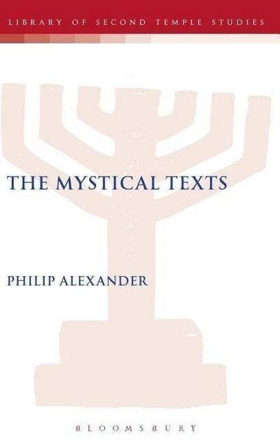 The Mystical Texts